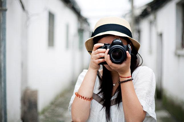 Pekerjaan Di Dunia Fotografi
