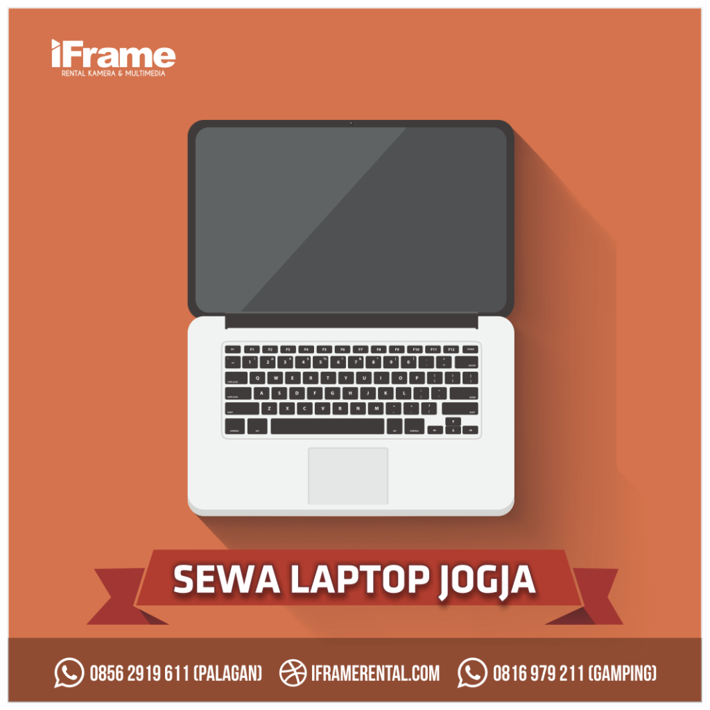 Sewa Laptop Jogja