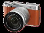 sewa kamera FUJIFILM X A3 2