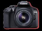 Sewa Kamera Canon 1300d 1