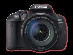 rental kamera jogja Canon Eos 700d