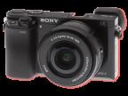 sewa kamera Sony A6300 1