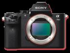 sewa kamera jogja Sony A7 II 1