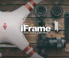 IFRAME Rental Kamera