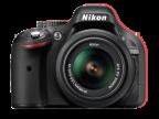 sewa kamera jogja Nikon D5200