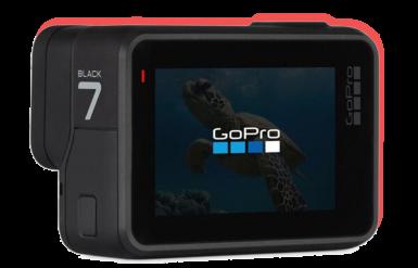 Gopro Hero 7 2