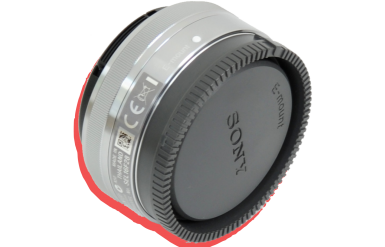 Sony 16mm F2.8 1