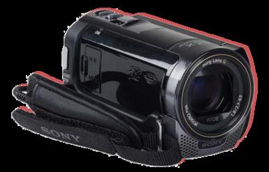 Sony HDR CX 130E