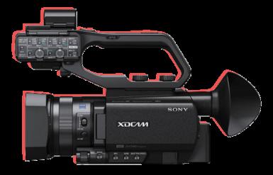 Sony PWX X70 2