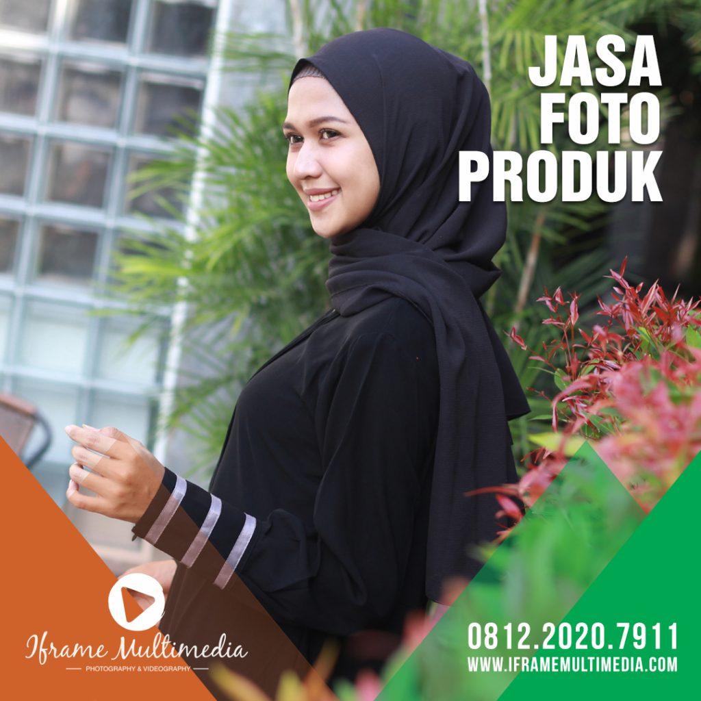 Jasa Foto Produk Fashion Jogja