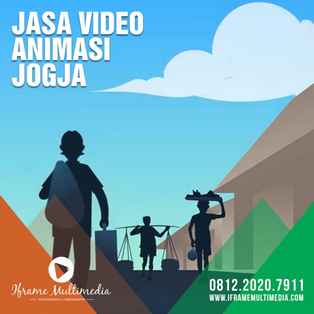 Jasa Video Animasi Jogja