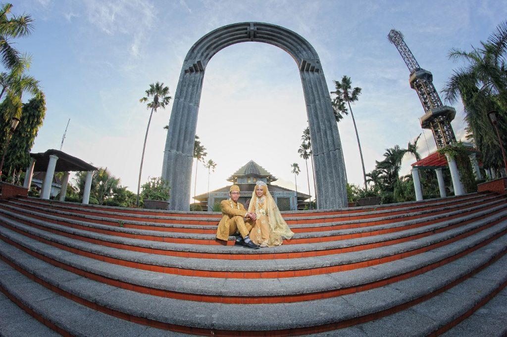 Jasa Foto Prewedding Di Jogja