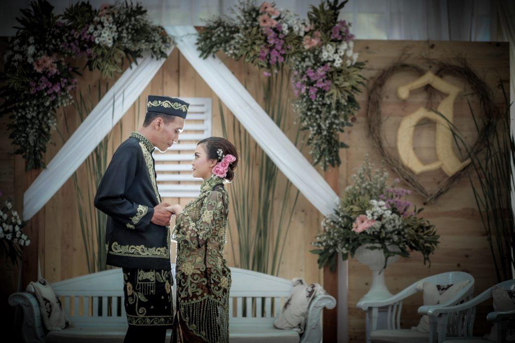 Jasa Foto Wedding Di Jogja