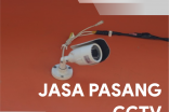 Jasa Pasang CCTV Jogja | 0812 7679 7711 | IFRAME CamStore
