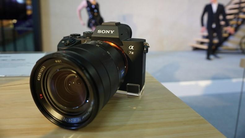 Harga Sewa Kamera Jakarta Sony