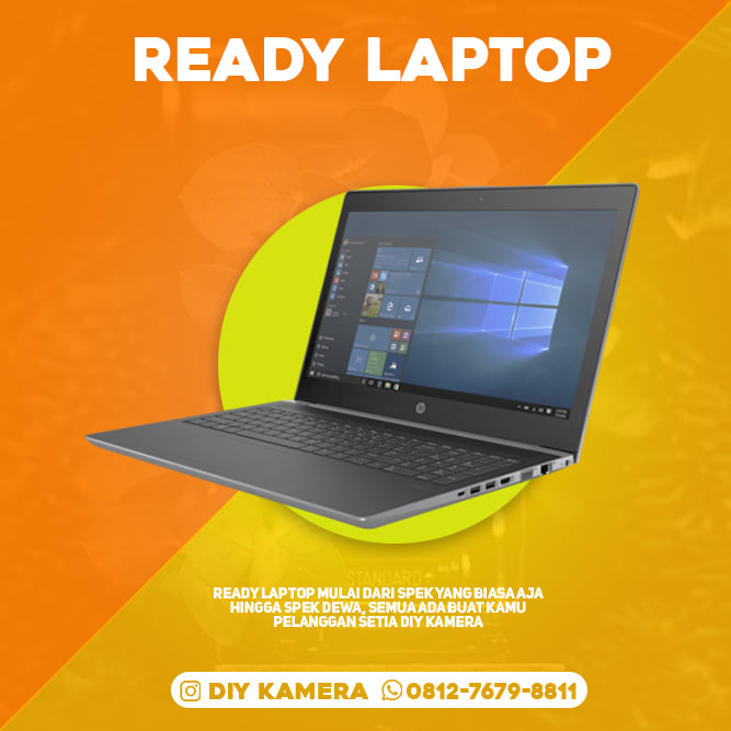 Sewa Laptop Solo