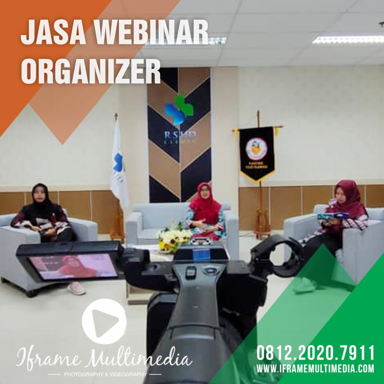 Jasa Eo Seminar Online