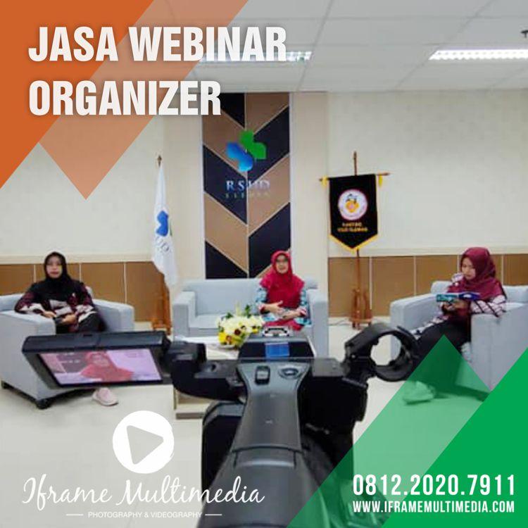 Layanan Eo Seminar Online