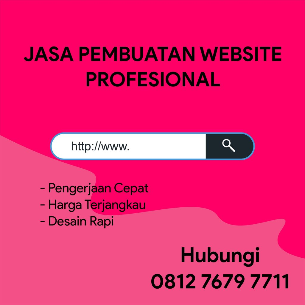 Website Jasa