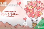 Jasa Live Streaming Wedding Jogja